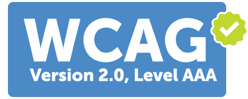 Image showing WCAG Rating